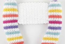 Carseat Pillow