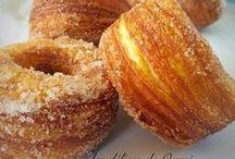 Cronut's