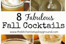 Cocktail Fantasies