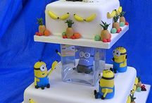 Minion wedding
