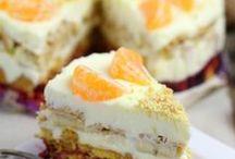 Kuchen bez pieczenia