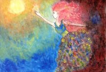 Mia's Watercolors
