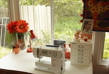 Sewing Rooms!