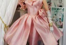 OOAK Fashions for (Silkstone) Barbie