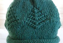 Knitting For Charity / Patterns expressly marked as charitable #knitting #charity #chemo etc.