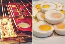 Äggrätter