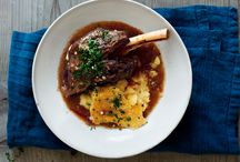 Cold Weather Recipes