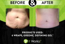 It works! / Beauty, skin, health and wellness / by Jessica DeLuca-Feruito