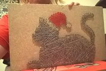String Art Pl