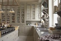 Kitchen / by Katie Jeffery