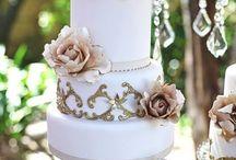 Hochzeit - Kuchen/Torten/Candybar