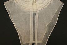 XIX robes 1815-1830 / suknie damskie 1815-1830