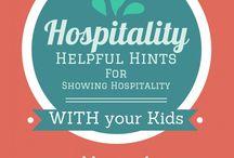 Tips for Kiddies. / #parenting #tips #raisingkids