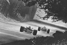 Auto Formula Uno / by Erick Vargas