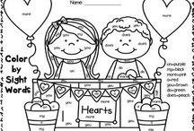 Valentines Day Kinder
