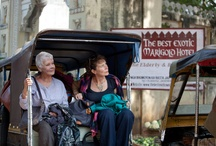 Movies That Touched Me / Best Exotic Marigold Hotel