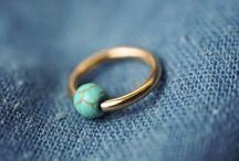 Piercings / Jewelry