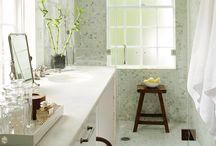 Home Decor - Bathroom
