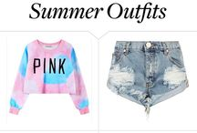 Cool clothes