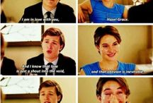 The Fault in Our Stars ⭐️⭐️⭐️⭐️
