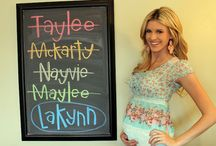 Baby/Maternity / by Stephanie Vasquez
