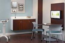 Doctor's Office Comfort