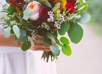 Букеты для свадьбы / То, что нравиться