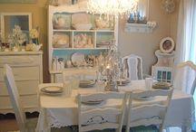 ♥ Dining Room Ideas ♥