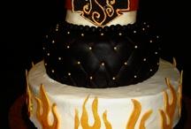 cakes / by Maegan Hernandez