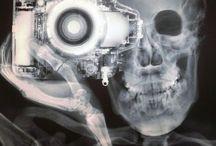 x-ray art ⚠
