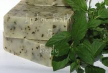 Beauty Products I Love / Love all of these products for healthy skin, hair, and body. / by New England Handmade Artisan Soaps