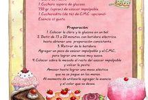 tortas y galletas