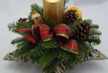 Seasons Christmas Collection / Collection of our Christmas Arrangements