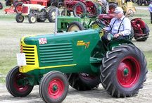 tractor picturers