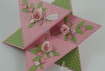 Cards/Ideas 2 / by Kimberley Burch