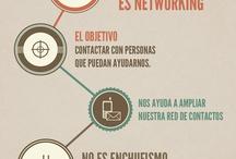 Infografias NETWORKING