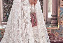 Vestuvine suknia