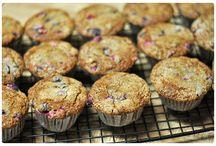 GF/DF Breakfast Recipes / by Annie Kerwin