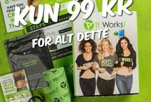 It works! Wrap by Charlotte / Mer info og flere produkter kan du finne på nettsiden min: https://charlotte25.itworkseu.com/no/