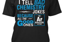 Science clothes
