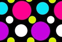 Bolas círculos ...