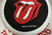Xara's Kitchen