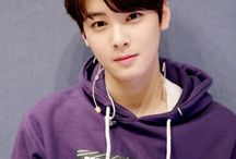 Eunwoo(Astro)