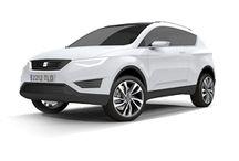 Concept Cars / Os concept Cars lançados pela SEAT