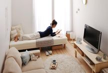 home ideas / this is home sweet home..