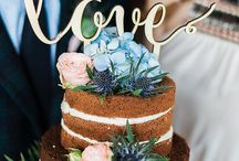 ✣ Cake Toppers ✣