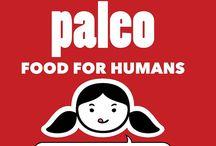 Peace of Paleo