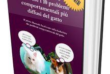 Prodotti per gatti / Il necessario per veri amanti dei gatti. Prodotti per il benessere e la cura del gatto, per farlo giocare e stare in salute