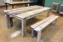 Gleman & Sons Company Store / 110 Tech Drive, Sanford, Fl 32771 Handcrafted Finished Products available for purchase