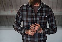 JACK & JONES VINTAGE CLOTHING / Get some inspiration for your winter wardrobe from JACK & JONES VINTAGE CLOTHING